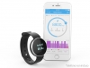 ACTIVITY TRACKER I HEALTH EDGE AM3S