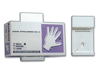 DRACULA - universal gloves box holder