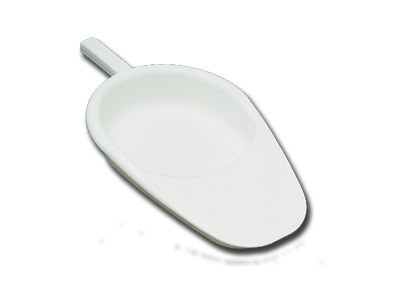 PLASTIC BED PAN