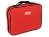 MAXI VIALS BAG - cordura - red