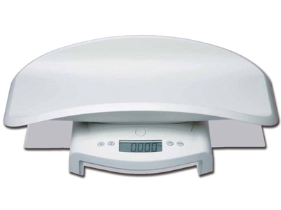 SECA 354 - electronic baby scale