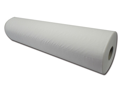 CELLUCOTTON EMBOSSED 2 PLIES COUCH ROLL 50 cm x 46 m