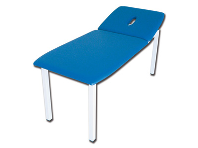 LARGE TREATMENT TABLE - blue 4915