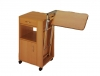 WOODEN BEDSIDE TABLE (for codes 27672/3)