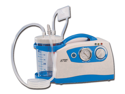 SUPER VEGA SUCTION ASPIRATOR - 1 l