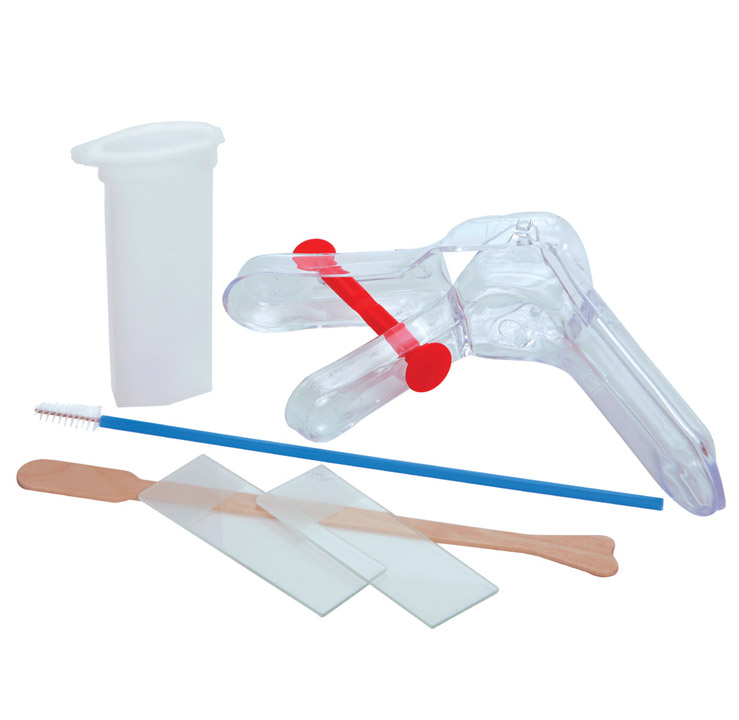 KIT PAP TEST - sterile