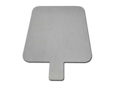METAL PLATE - without cable