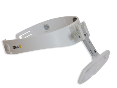 DANAE MAGNIFYING GLASSES - with 3 lens (1.7 / 2.2 / 3 X)