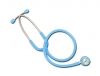 TAI DOUBLE HEAD STETHOSCOPE - pediatric - light-blue