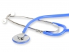 WAN SINGLE HEAD STETHOSCOPE - adult - blue