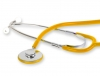 WAN SINGLE HEAD STETHOSCOPE - adult - orange