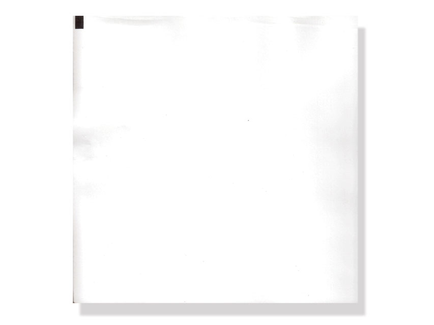 ECG THERMAL PAPER PACK - 210 x 295 mm - white grid