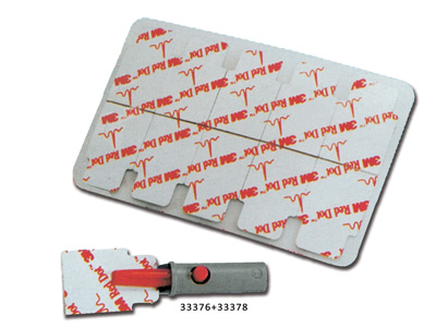 3M RED DOT™ 2330 ELECTRODES