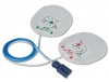 DISPOSABLE PAD - compatible for CARDIAC SCIENCE/GE defibrillators