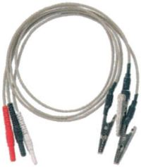 3-LEAD VETERINARY CABLE KIT - old model