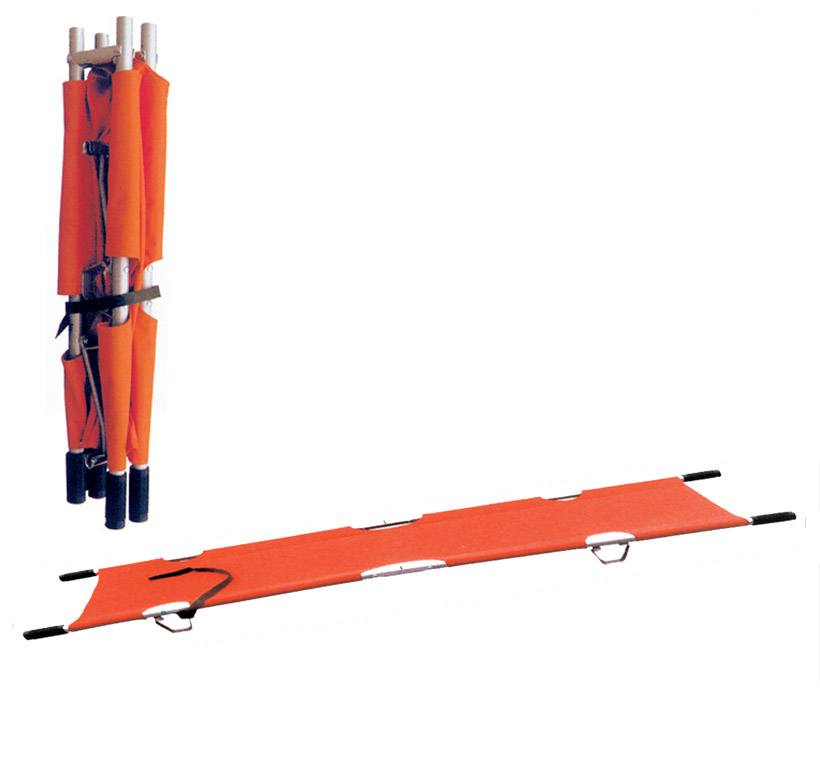 GIMA STRETCHER 4 - foldable in 4