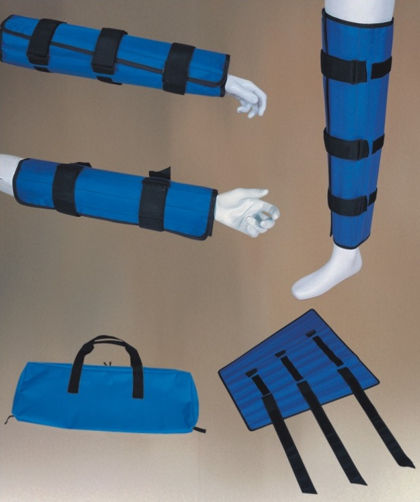 SEMIRIGID SPLINT KIT