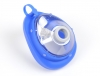 AMBU FACE MASK - N 6 - adults/large - blue