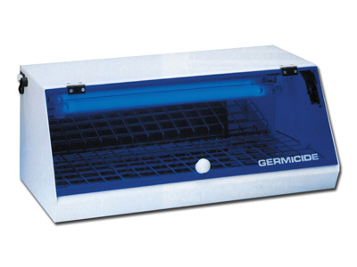 GERMY GIMA PLUS 30 W - ultraviolet lamp