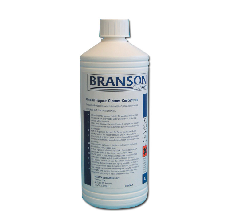 BRANSON GENERAL PURPOSE CLEANER - bottle 1 l concentrate