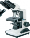 BIOLOGICAL MICROSCOPE - 40X-1000X