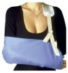 POUCH ARM SLING - large